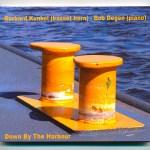 CD-Rezension Kunkel-Degen: Down By The Harbour
