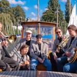"""Jost """"Addi"""" Münsters Old Merry Tale Jazzband"""