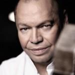 Jazzt gern und gut: Thomas Quasthoff. Foto: Jazzfest Bonn