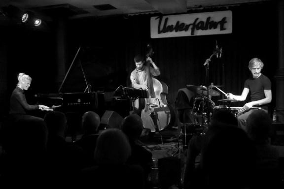 Kadel Trio - Foto TJ Krebs