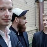 Kartenverlosung Leo Betzl Trio Landesjazzfestival Regensburg