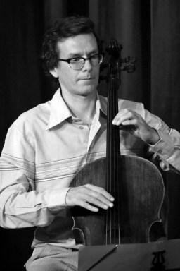 Jörg Brinkmann. Foto: TJ Krebs