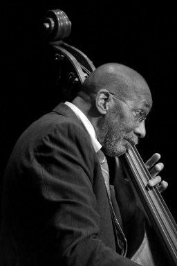 Ron Carter. Foto: TJ Krebs
