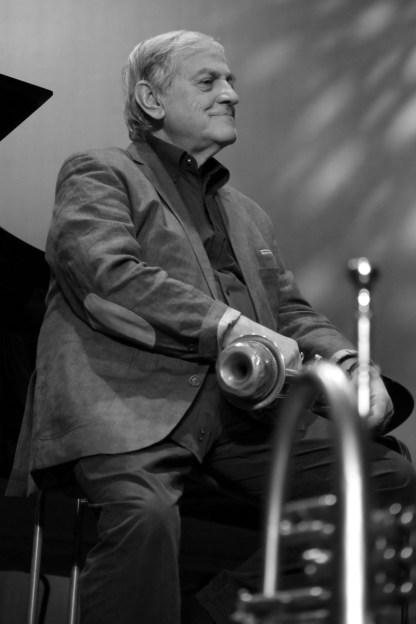 Dusko Goykovich. Foto: TJ Krebs