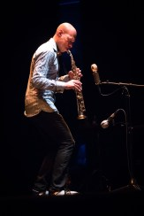 Joshua Redman. Foto: Petra Basche