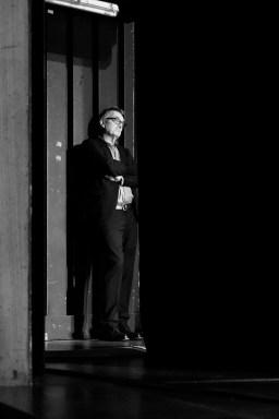 Richard Williams. Foto: Petra Basche