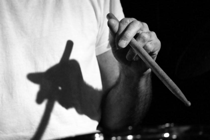 Paul Lytton Hand. Foto: TJ Krebs