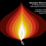 Weihnachtliches mit orientalischer Note von Quadro Nuevo