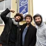 """Junger Jazz aus Israel: """"Shalosh"""" im Hürther Jazzkeller"""