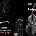 Festival LeipJAZZig beginnt am 16. März