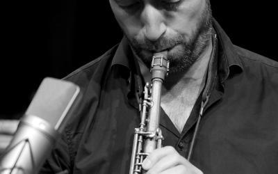 "Live im NDR - Mats Eilertsens ""Rubicon"""