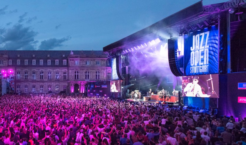 Fight for the right to party! Foto: Susanne van Loon