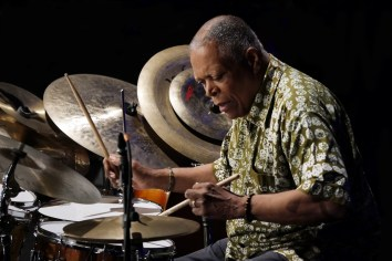 P1450046 ret Billy Hart - Foto TJ Krebs jazzphotoagency@web.de