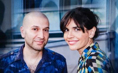 """1. ACHAVA Jazz Award für das Duo """"FRACTAL LIMIT"""""""