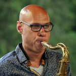 "Joshua Redman Quartett – ""Still Dreaming"" in Augsburg"
