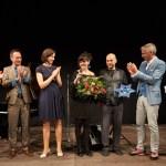 Bildergalerie: 1. Achava Jazz Award verliehen