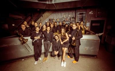 +++ news +++ Bayreuther Jazz-November +++ Jazzwoche Hannover +++ Göttinger Jazzfestival +++