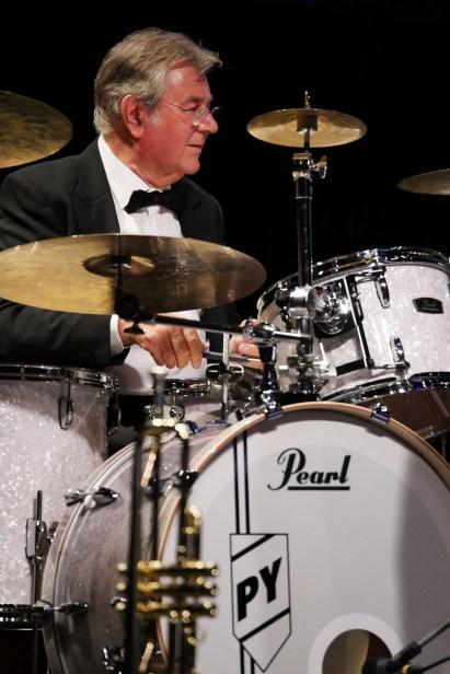 P1580345 Pete York - Thomas J. Krebs jazzphotoagency@web.de