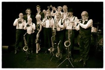 P1580544 retro - Heinz & his Orchestra - Thomas J. Krebs jazzphotoagency@web.de