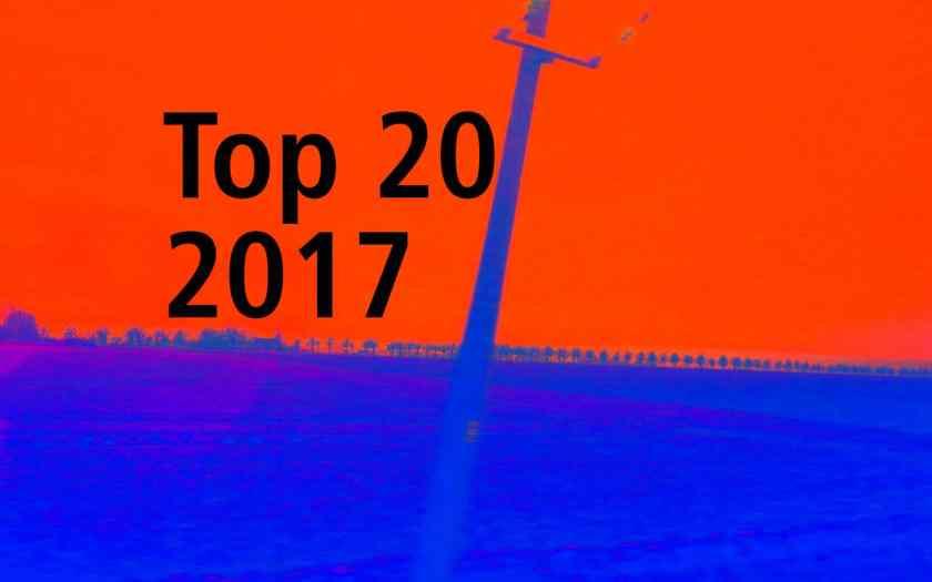 JazzZeitung top 20 2017
