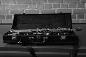 Marius Neset Sopransaxophon - Foto TJ Krebs jazzphotoagency@web.de