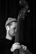Peter Eldh - Foto TJ Krebs jazzphotoagency@web.de