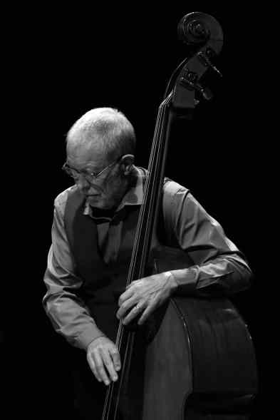 Dave Holland. Foto: Thomas J. Krebs