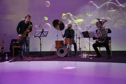 Mikko Innanen Trio. Foto: R. Dombrowski