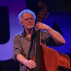 Anders Jormin, Bobo Stenson Trio. Foto: R. Dombrowski