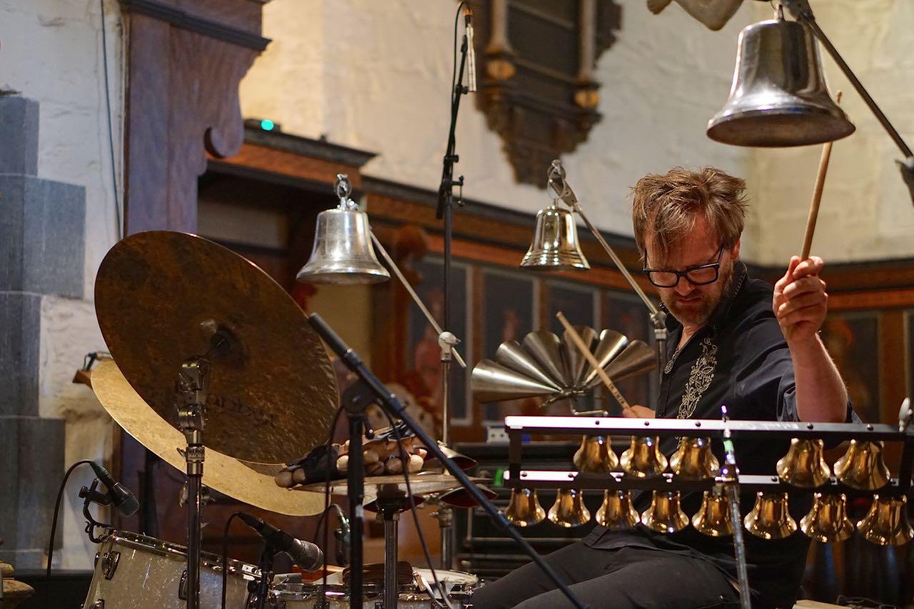 Erland Dahlen. Foto: R. Dombrowski