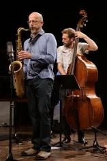 Jason Seizer & Jonas Westergaard. Foto: Thomas J. Krebs
