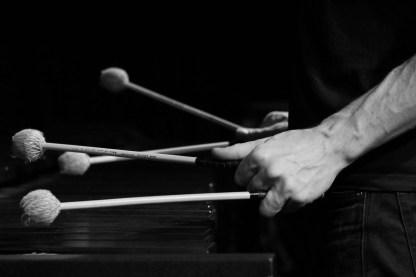 Die Hände von Jim Hart. Foto: Thomas J. Krebs