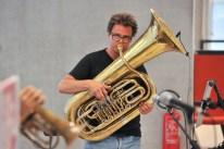 Lars Andreas Haug. Foto: Susanne van Loon