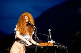 Anni Elif Egecioglu. Foto: Susanne van Loon