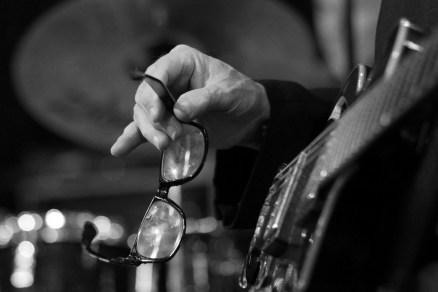 Augenblick: John Abercrombie. Foto: Thomas J. Krebs