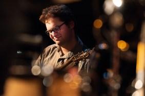Paul Brändle. Foto: Susanne van Loon