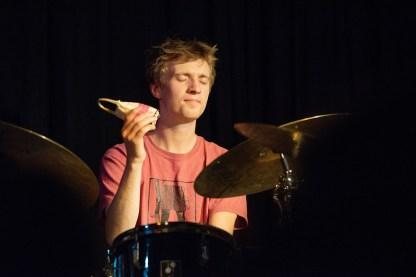 Sebastian Wolfgruber. Foto: Susanne van Loon