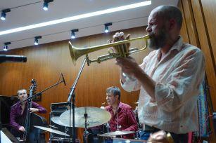 Edward Perrauld, Mozarteum, Bösendorfer-Saal, Salzburg, Jazz & The City, Foto Ralf Dombrowski