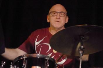 Adam Nussbaum. Foto: Michael Scheiner