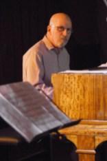 Mark Soskin. Foto: Michael Scheiner