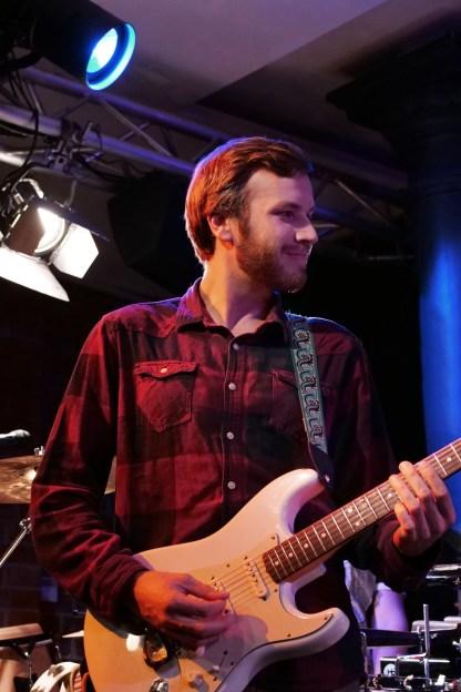 Peter Knudsen - Foto TJ Krebs jazzphotoagency@web.de