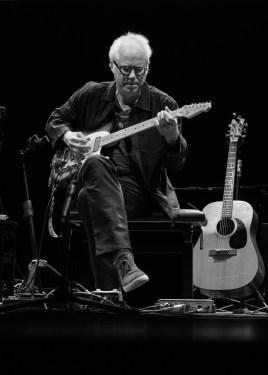 Bill Frisell (USA) – Music is | © HuPe-kollektiv
