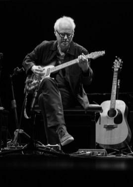 Bill Frisell (USA) – Music is   © HuPe-kollektiv