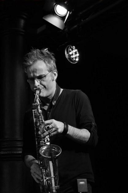 Christoph Grab playing - Foto TJ Krebs jazzphotoagency@web.de