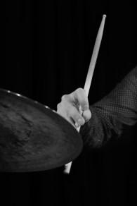 Christoph Steiner Hand - Foto TJ Krebs jazzphotoagency@web.de