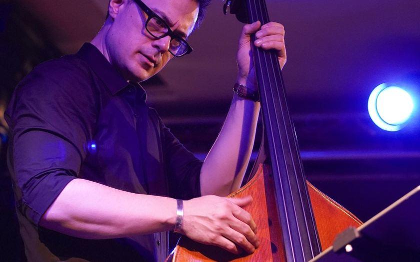 Chris Minh Doky (b). Foto: Ralf Dombrowski