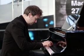 Florian Weber. Foto: T. J. Krebs