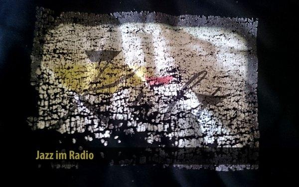 Jazz im Radio. Foto: Hufner