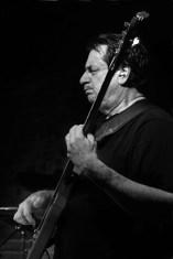 Moshulu: Jeff Berlin . Foto TJ Krebs