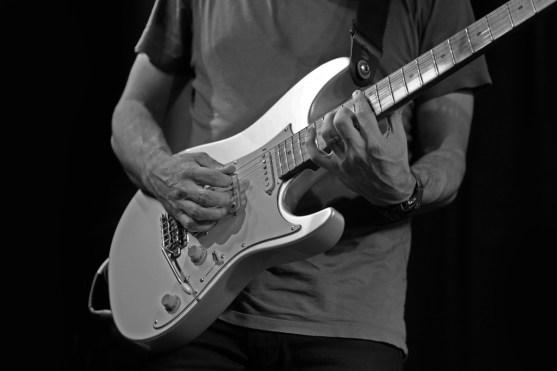 Mark Lettieri Hands. Foto: Thomas J. Krebs.